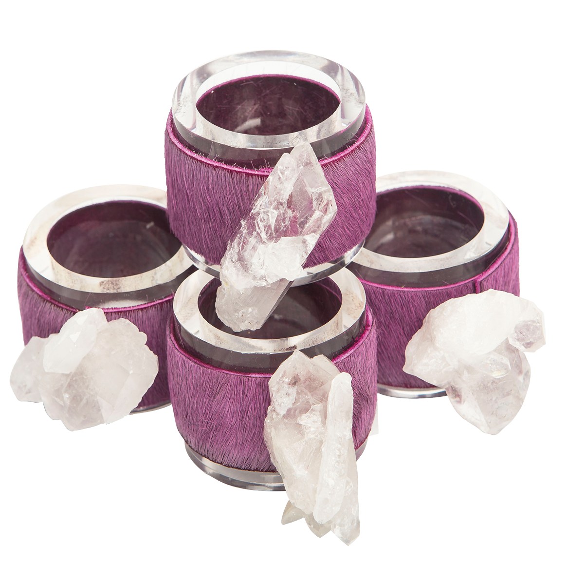 Beauty-and-Beast-Napkin-Rings---Orchid