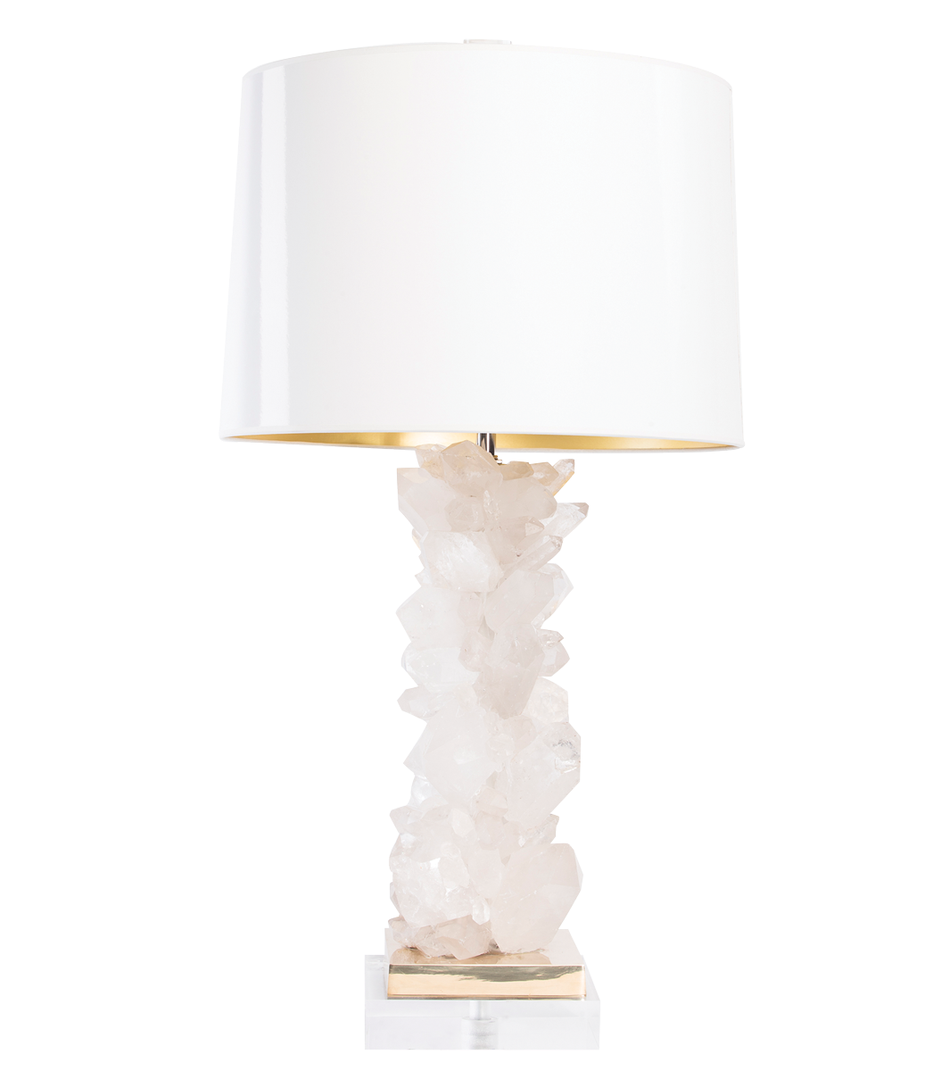 Metal Momma Lamp 2